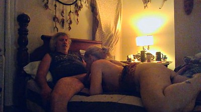 Cougar, Wife massage