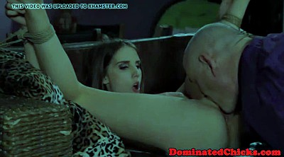 Slave, Submissive, Submission