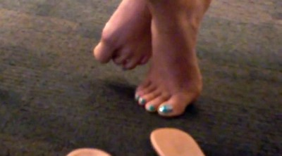 Foot fetish, Sexy feet, Candid, Library