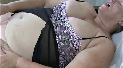 Plump, Granny masturbating, Bbw masturbation