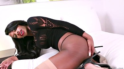 Tranny, Shemale jerking, Ebony shemale, Big black ass