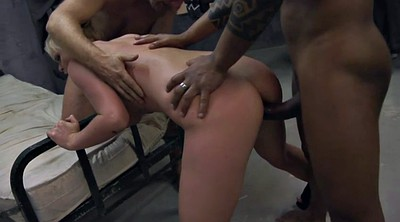 Punished, Ebony black