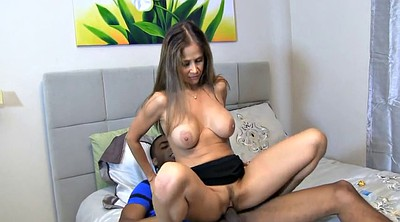 Wife bbc, Young bbc