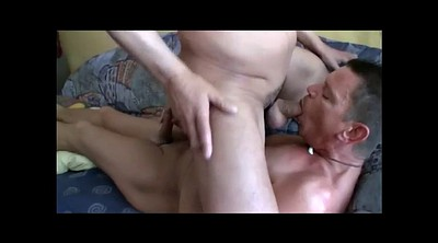 Granny blowjob, German granny, Bbw orgasm, Seduce, Fat guy, Granny orgasm