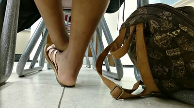 Foot, Shoe, Shoes, Candid