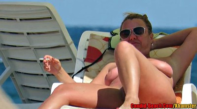 Spy, Voyeur, Beach, Hd video, Nudist beach, Nudism