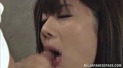 Japanese milf, Asian hair, Asian handjob