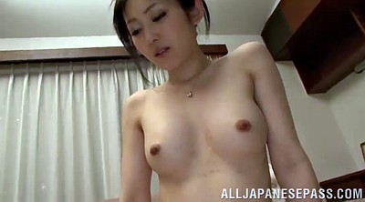 Asian toy, Orgasms