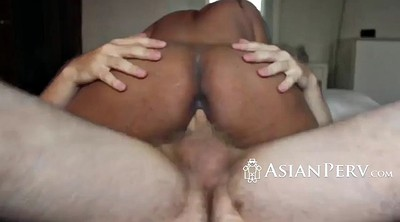 Asian big dick, Chubby small tits, Big vagina