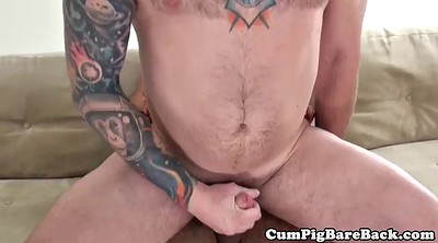 Muscle, Bear, Big cock mature