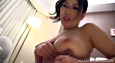 Wicked, Asian glasses