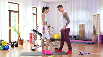 Sport, Gym, Fitting, Fitness