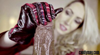 Glove, Gloves, May, Gloves handjob
