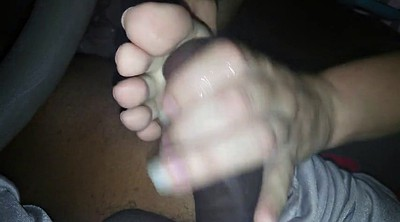 Footjob, Foot, Shoe, Smelly
