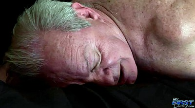 Perv, Anal mature, Daddy anal, Old anal