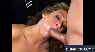 Compilation, Cum swallow, Cum in mouth compilation