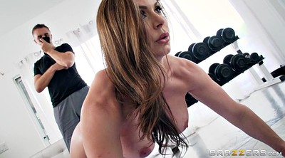 Kendra lust, Personal trainer, Undress, Trainer, Undressing, Kendra·lust