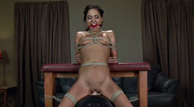 Forced, Force, Sybian, Orgasms, Forces