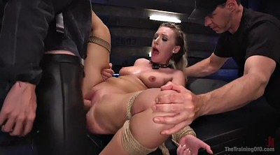 Bondage, Rope, Spank ass, Bdsm fuck, Roped