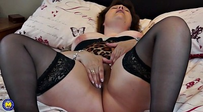 British mature, Bbw mom, Granny bbw