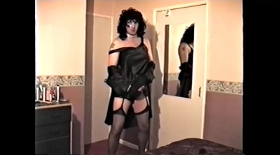 Smoking, Black tranny, Ebony tranny, Smoking masturbation, Show dick, Dick show