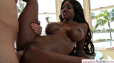 Ebony mature, Bang, Diamond jackson