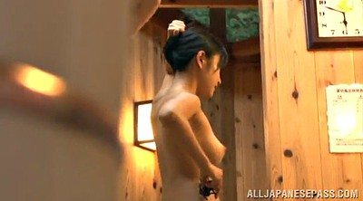 Old, Asian old, Asian granny, Sauna, Hairy granny, Hairy man