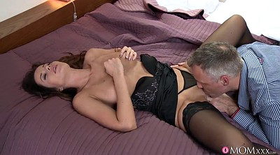 Czech, Czech couples, Czech couple, Man, Czech milf