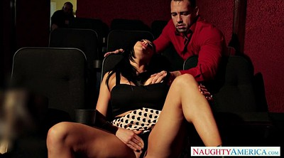 Movies, Audrey bitoni, Theater