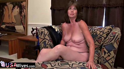 Granny, Granny anal, Mature anal