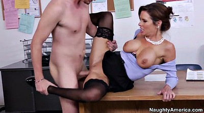 Office, Veronica avluv