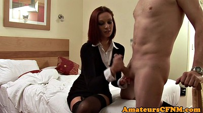 Spanked, Redhead, Perverted, Gay spanking