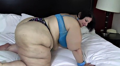 Bbw solo, Huge ass