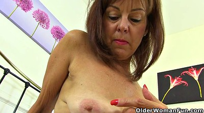 Grannies, British milf, Mature british, British granny