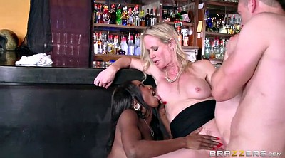 Diamond jackson, Anal sex, Bar