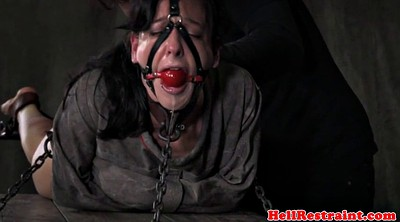 Bdsm, Chain, Spankings