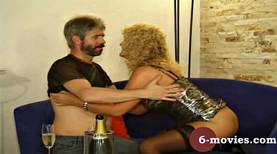 Mature hairy, German mature, Movi