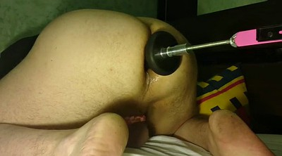 Amateur gay, Sex machine