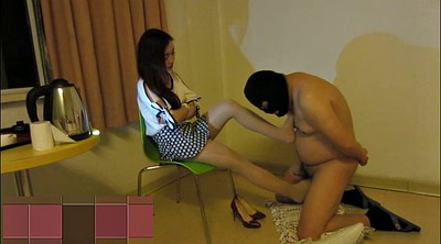 Asian footjob, Chinese footjob, Chinese p, Chinese feet, Cum feet, Asian feet