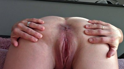 Wife anal, Short