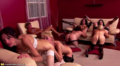 Pee, Mature and young lesbian, Grannies, Old and young lesbians, Mature lesbian