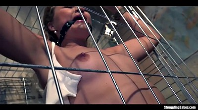 Strip, Cage, Bound, Vibe, Caged