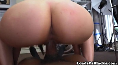 Riding bbc, Pierced nipples, Black bbc, Big ebony butts, Big black butts
