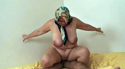 Mature bbw, Hairy granny
