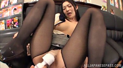Japanese pantyhose, Asian pantyhose