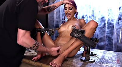 Bdsm, Punk, Squirts, Skinny bdsm, Janice griffith, Janice