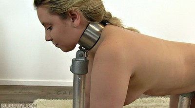 Milking, Machine, Tied tits