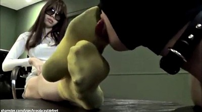 Sock, Asian femdom, Socking, Socks worship, Sock foot, Socks foot