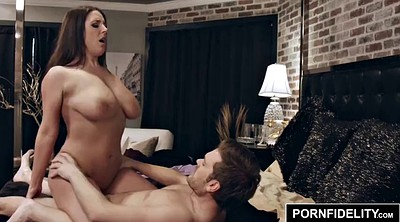 Angela white, Big natural tits, Angela, Pornfidelity