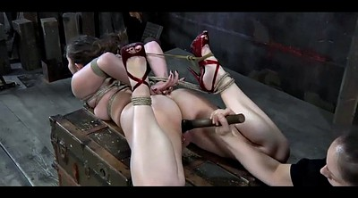 Bound, Toy fuck, Dungeon